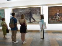 Эра позитива: в наш город попал в российский проект «Место встречи с искусством»
