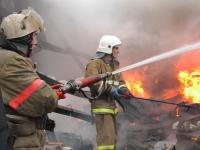 Жительница Бийска погибла в пожаре