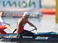Алтайский каноист Андрей Крайтор поборется за золото Олимпиады