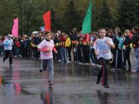 В Бийске в 10-й раз состоится «Кросс нации»
