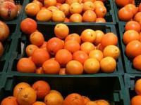С 19 августа в Россию будет запрещено ввозить более пяти килограммов фруктов и овощей