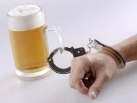 В регионе сократилось производство пива