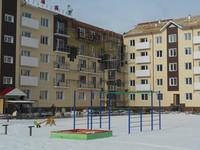 Алтайский край занял 3-е место в рейтинге регионов с худшим освоением бюджетных средств на жилье для сирот