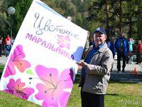 Более 30 тысяч человек приехали в Алтайский край на праздник «Цветение маральника»
