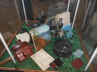В музее Чуйского тракта открылась новая экспозиция «Алтай заповедный»