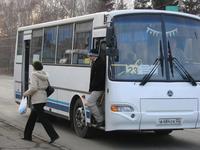 Мэрия Бийска планирует создать Управление пассажирских перевозок