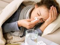 В Бийске продолжает расти число заболевших ОРВИ