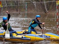 Бийчане стали призерами краевого чемпионата по спортивному туризму
