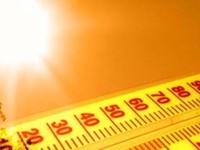 Синоптики передают на 29 и 30 мая потепление по краю до +30 градусов