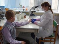 Более шести тысяч детей прошли диспансеризацию в Бийске