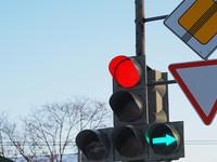 Светофоры в Бийске будут работать до 22:00