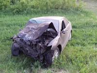 На трассе Бийск – Белокуриха произошло серьезное ДТП