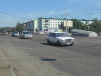 Геннадий Зюганов обратился в Минтранс с просьбой отремонтировать участок Чуйского тракта в Бийске