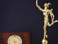 «Золотой Меркурий»: в числе победителей две бийские компании