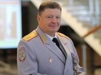 20 марта состоится «прямая линия» с начальником Главного управления МВД региона Олегом Торубаровым