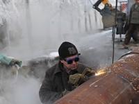 В Бийске отключат воду на время тепловых испытаний