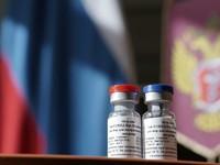 Сегодня в России началась массовая вакцинация от коронавируса