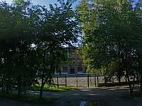 В школе № 31 планируют построить многофункциональный спортивный зал