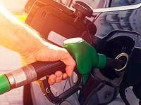 Бензин в России подешевел впервые с начала года
