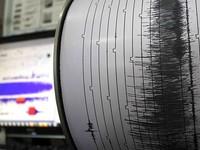 Эпицентр землетрясения, которое почувствовали в Бийске, находился между Акташом и Улаганом в Республике Алтай