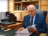 Президент Владимир Путин наградил главного врача бийской городской больницы №4 орденом Почета