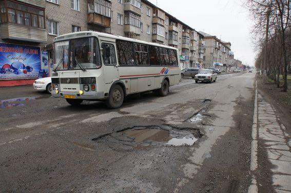 Уточнены причины отказа Бийску в обновлении общественного транспорта