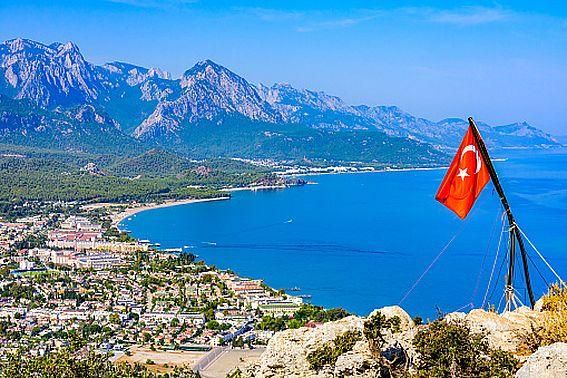 Полеты в Турцию возобновятся с 22 июня