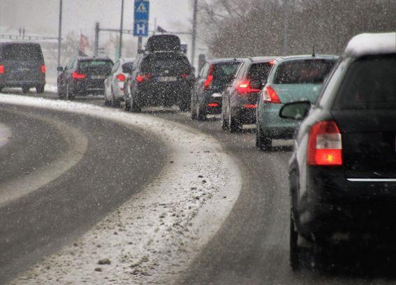 Сегодня, 18 февраля, военные снова перекроют трассу Бийск — Барнаул