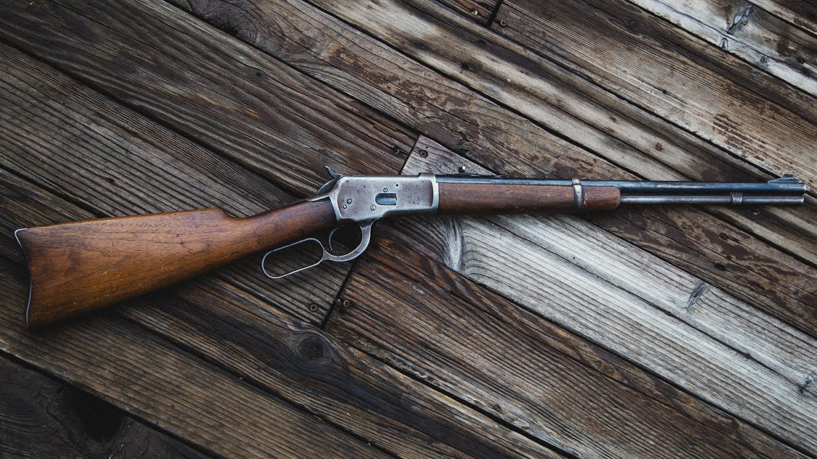 Росгвардия предлагает сдать оружие за вознаграждение