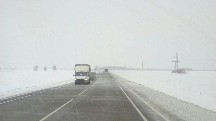 Расширение бийского направления Чуйского тракта дорожники планируют начать в 2021 году