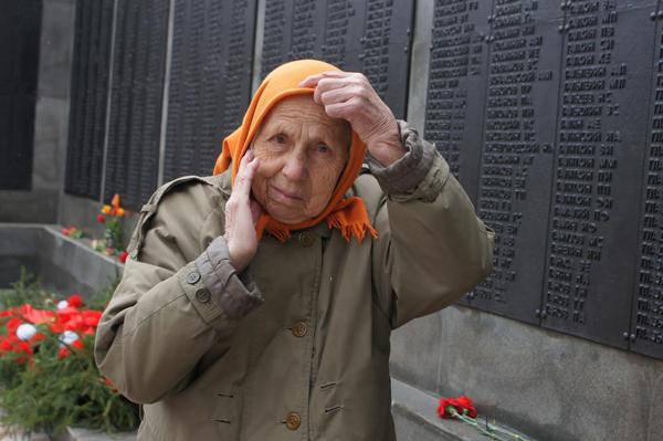 В Алтайском крае порог старости не дотягивает до среднероссийского