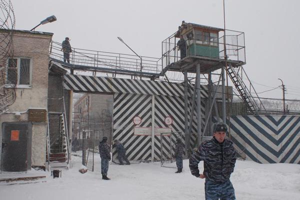 В Бийске начинает работу новое режимное учреждение