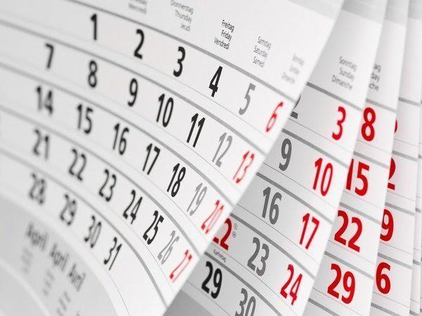 Принять участие в обсуждении графика выходных на 2018 год может каждый