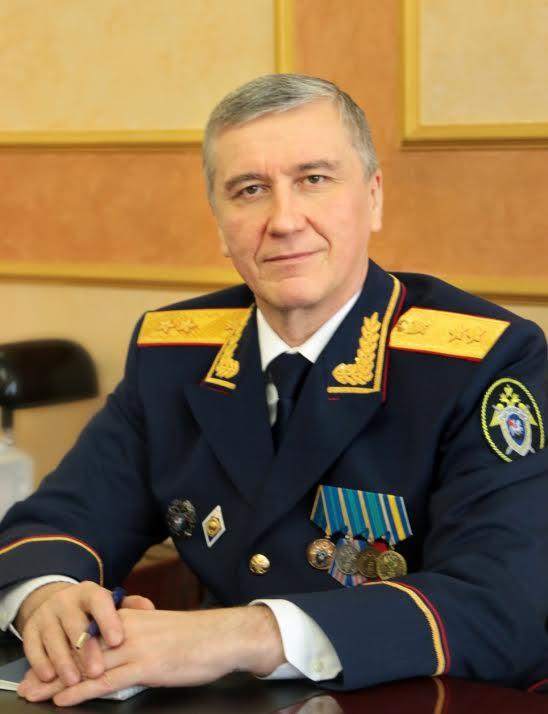 Глава краевого следственного управления проведет личный прием в Бийске