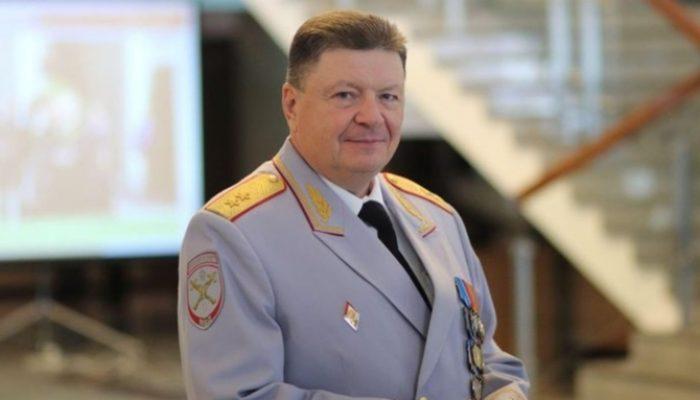 13 февраля для жителей Алтайского края состоится «прямая линия» с Олегом Торубаровым