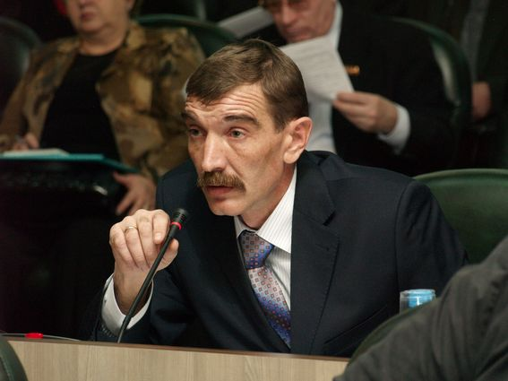 Бывшего главу Бийского района Евгения Якубу лишили третьего незаконного диплома о высшем образовании