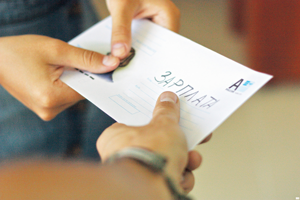 Росстат: В крае на 10,5% выросли долги по зарплате