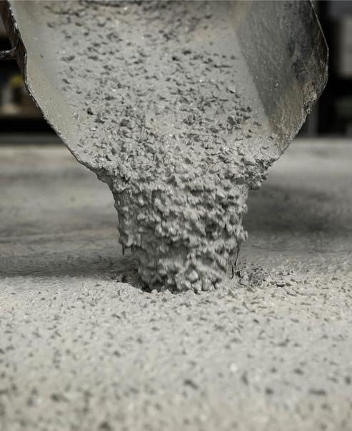Продаем раствор строительный отбор образцов бетонной смеси
